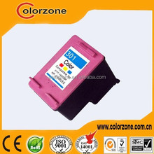 Compatible for hp 61 301 122 ink cartridge