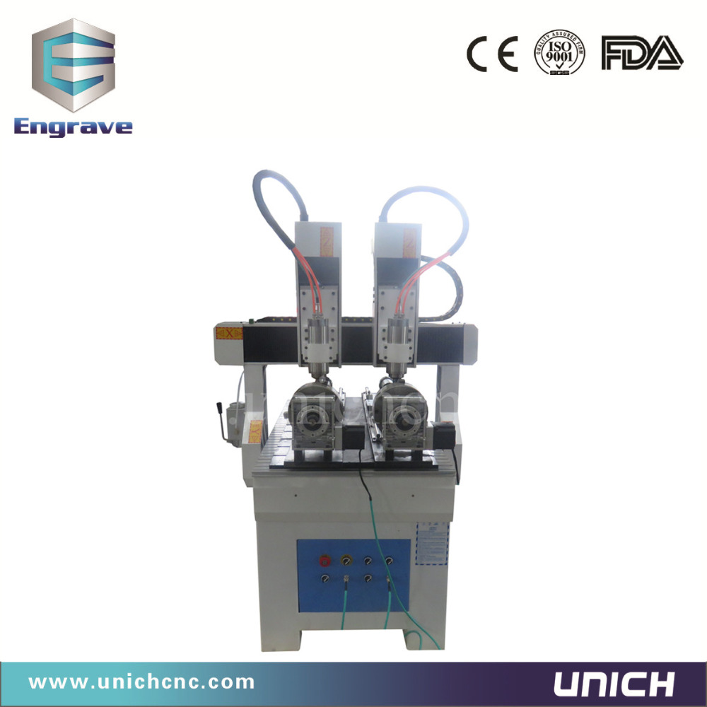 Price Cnc Router Machine/4 Axis Cnc Wood Machine/cnc Milling Machine ...