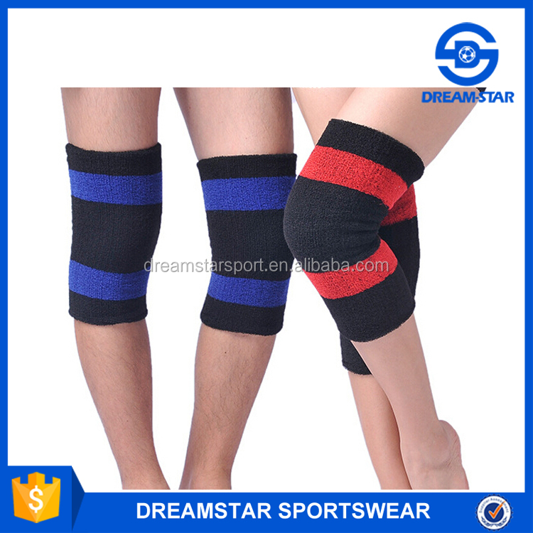 Factory Wholesale Support Sport Knee Pad