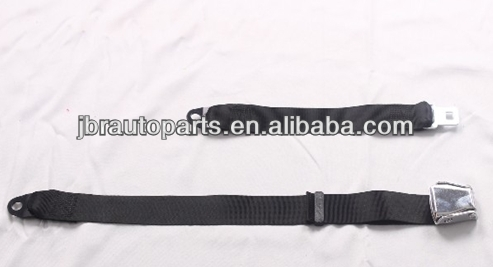 2-Point Airplane Safety seat Belt 009