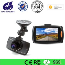 G30 6 leds night vision 1080P FULL HD car dvr dash cam