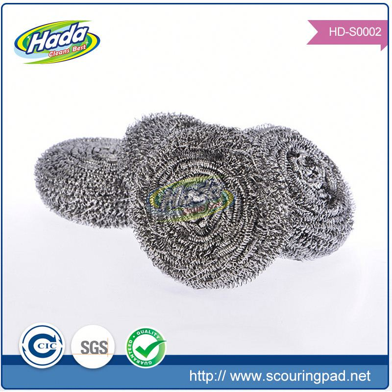 Furniture foot kitchen cleaning stainless steel scourer cheap price high quality