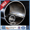 Manufacture Supply Gr2 Welded Titanium Tubes