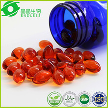 High Quality Wildcrafted Tibetan Himalayas Sea Buckthorn Oil Capsules