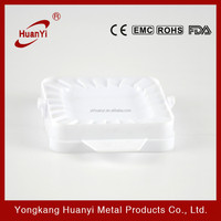 Cooking molds Various square dumpling plastic molds