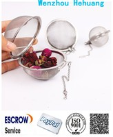 Hot Sell Stainless Steel Wire Mesh Tea Balls