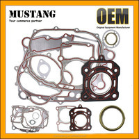 Motorcycle Full Gasket Kit for Engine(Rubber Gasket/Motorcycle Engine Gasket)