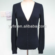 IN stock - The viscose/polyamide soft hand feel comfort(4 colors) long sleeve elegant knit women dress