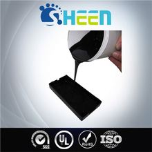 Waterproof Thermally Conductive Double Component Silicone Pouring Sealant