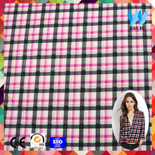 Custom Designed 2017 100% cotton poplin printed fabric