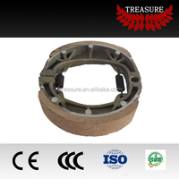 brake pads for motorcycle/motorcycle spare parts thailand/cycle disc brakes