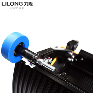 Lilong escalator step roller 80*22-6204