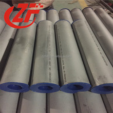 Welded and seamless 42mm diameter stainless steel pipe