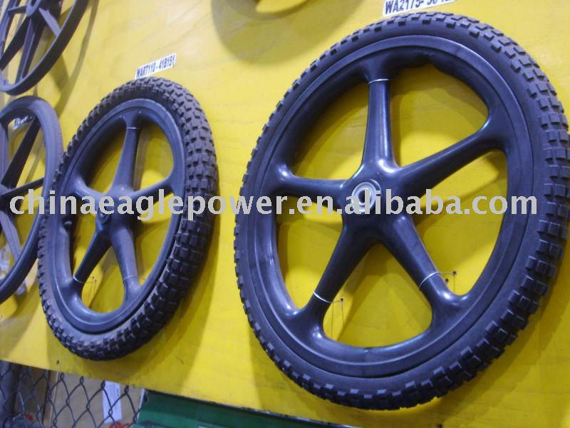 Eva Foam wheel