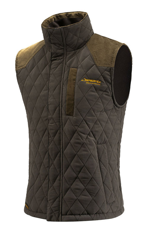 mens fashion fishing vest
