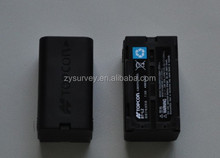New Topcon BT-L2 battery black with Li-ion 7.2v 4300mah worked for OS-602G OS-605G ES-602 ES-605, ES-600Gtotal station