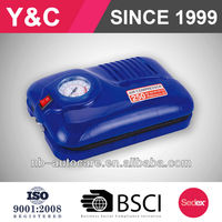 portable popular durable best selling car air compressor