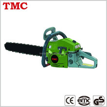 Professional 1200w 2-Stroke Gasoline Chainsaw Chain Saw