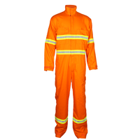 Custom australia coal mine blue wear rough boiler suit overall workwear
