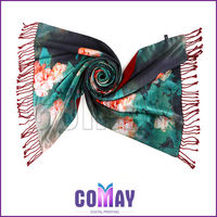 New design wholesale beauty good quality Syrian Scarf