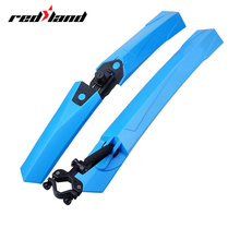 Waterproof Multicolor Bike Mudguard quick release Bicycle Fender for Mountain Bike road bike