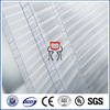 16mm/18mm/25mm triple wall plastic polycarbonate hollow honeycomb sheet