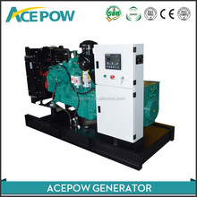 Three Phase 60HZ 260KW/ 325KVA Generators Diesel Powered by NTA855-G1B