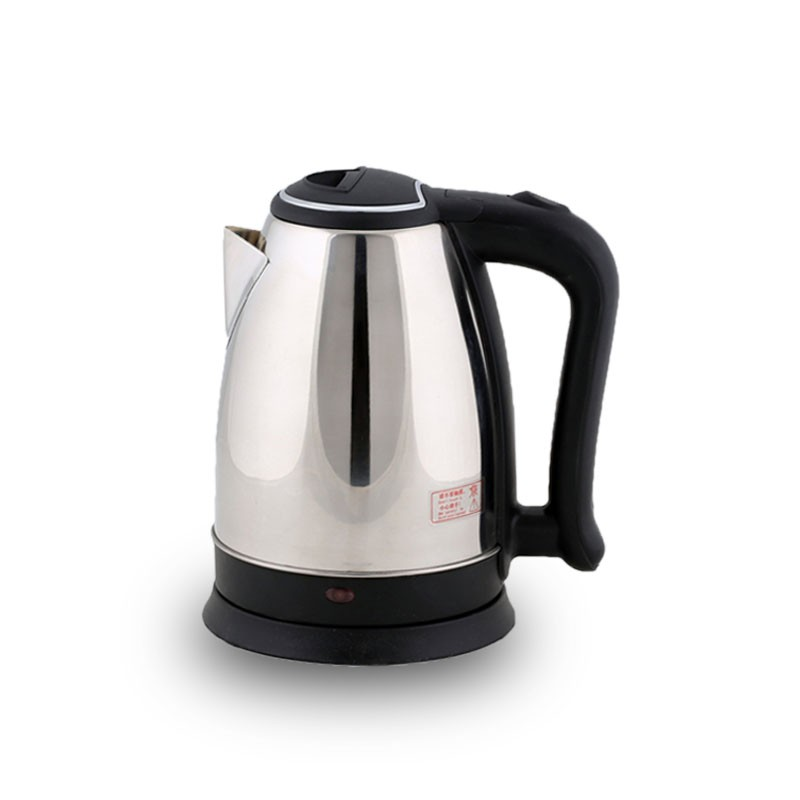 high quality quick boiling stainless steel electric water kettle