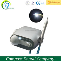 woodpecker dental ulstrasonic scaler with LED handpiece,best ultrasonic machine,dental ultrasonnic scaler machine
