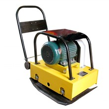 New Types Flate Plate Type Electric Concrete Vibrator