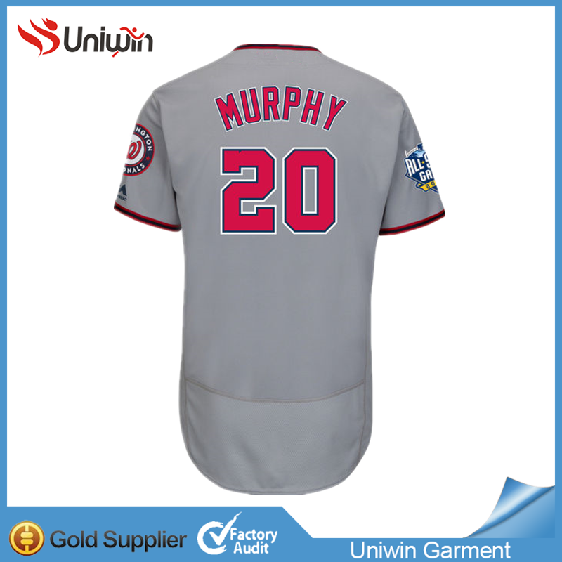 #20 Murphy Washington National #40 Ramos #34 Harper in stock top quality