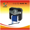 Electric heater fan motor