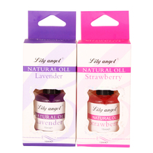 Nail Art Systems Care product New Nail Nourish Oil Natural Treatment Oil