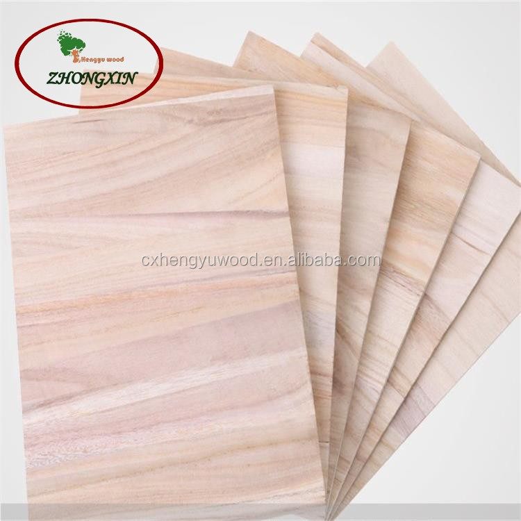 low price paulownia wood timber wood kick taekwondo