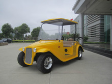 China wholesale custom 3 wheel electric luxury vintage golf carts