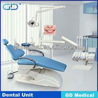 58 CE Approved and 2 years warranty dental chair plastic cover