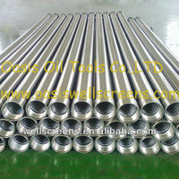 Water Well Stainless Steel Wire Mesh Filter