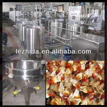 2013 Alibaba Express Hot Sale jelly production line
