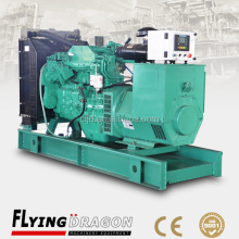 With Cummins engine 6CTA8.3-G1 generator 140kw price 175 kva diesel generator