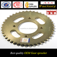 motorcycle sprocket China Supplier Low Price