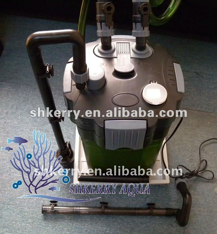 UV external filter / Aquarium canister filter / aquarium filter