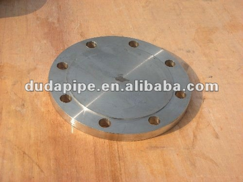ansi b 16.5 steel forged blind flange class 1500