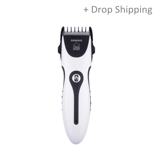 Electric pet Dog Cat Horse Pet Hair Clipper