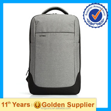 Fashion man travel bag 15.6'' laptop backpack