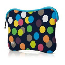 16 inch neoprene laptop sleeve with handle