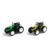 Pull Back Kids Alloy Farm Tractor Mini Diecast Model Car from Shantou Factory