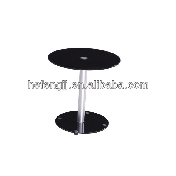 Cocktail table glass furniture fashion design