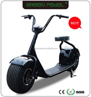 Color customized 800w electric battery powered motorcycle