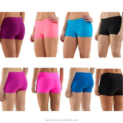 OEM Lycra Compression Wear,Wholesale Long Gym Short,Sports Compression Clothing