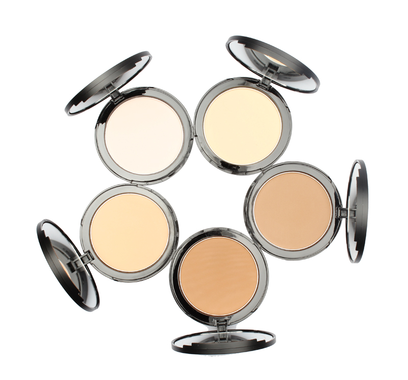 New Arrived Full Coverage <strong>Face</strong> Contour Pressed Powder Waterproof 5 Colors